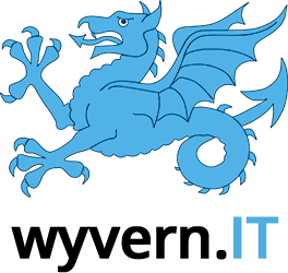 Web Design IT Support Bristol Somerset Devon Wyvern IT